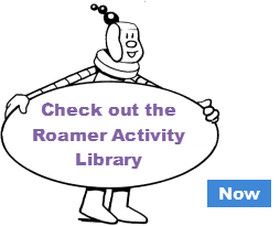 Access to Free STEM Activities using Roamer the Educational Robot from Valiant Technology and Valiant USA